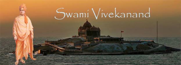 Vivekanandbanner